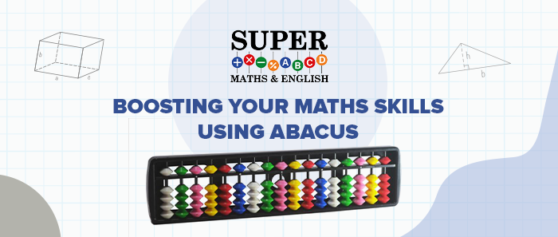 Boosting Your Maths Skills Using Abacus